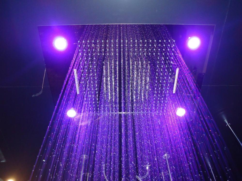 Gratis verzending 2014 nieuw design sanitair regenval roestvrij staal
