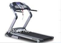 Multifunctional  Luxury and Foldable Motorized Treadmill