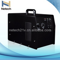 high quality 5G ozone ro drinking water treatment machine
