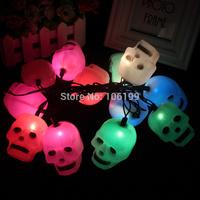 Biggest promotion Bar decoration halloween pumpkin props - lantern string light hangings 185g  Last day!