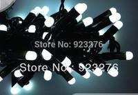 50PCS pixel module,Modeling String lights White Small ball lights AC220/110V 1SSmallBW