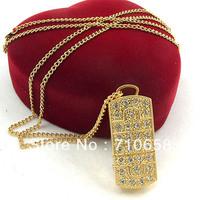 crystal jewelry usb flash dirve
