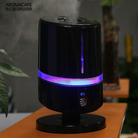 Aromatherapy lamp large capacity touch aromatherapy machine silent ultrasonic humidifier supplies
