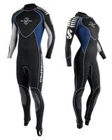 Scubapro Profile Steamer Men's Ladies 0.5mm wetsuit for diving snorkeling surfing swimming bodyboarding waterskiing