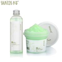 moisturing set  posture winter essential moisturizing lotion and Cucumber sleep mask set free shipping30