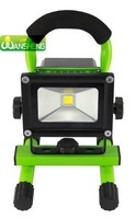 2014 popular 20W rechargeable flood light with car charger