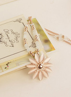 Fall in love high quality goods shopmen - eye elegant design long necklace accessories