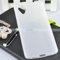 Hot Items Matte TPU Hard Cover Back Case For LG NEXUS 5 by DHL 100pcs/Lot