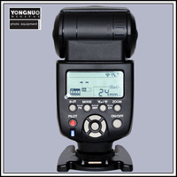 Yongnuo YN-560III three generations for Canon Nikon Speedlight Universal 2.4G wireless off-camera flash cited