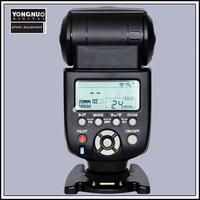 Yongnuo YN-560III three generations for Canon Nikon Speedlight Universal 2.4G wireless off-camera flash cited