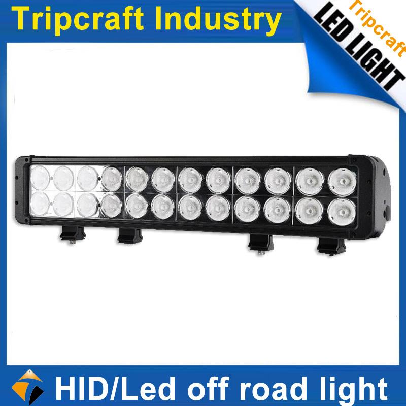240W Led Light Bar 10-70V 10W Cree LED Bars 4x4 headlight Bar for Offroad Truck SUV ATV 4X4 Boat Work light(China (Mainland))