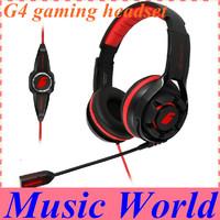 somic G4 gharial usb headset game earphones cf headset 7.1 computer voice computer earphones Dropship Freeshipping