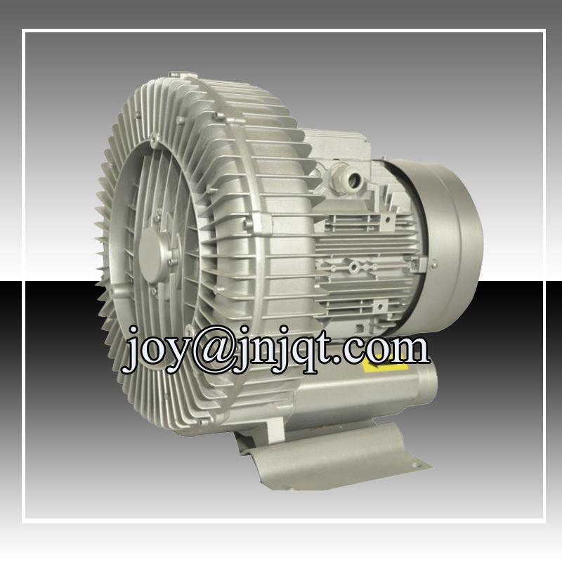 7.5Kw single-stage vortex pump electric air suction vacuum pump(China (Mainland))