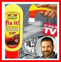 FREE DHL SHIPPING! Simoniz Fix It Pro Car Scratch Repair Kit / Scratch Waxing Device with Durable & Convenience / AS SEEN ON TV