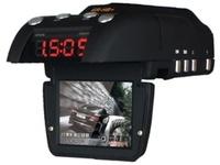 2014 Hot tachograph HD mini Conqueror H8 + Wide-angle night vision Free shipping