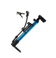 Fujitec portable high pressure pump aluminum alloy bicycle pump mountain bike mini