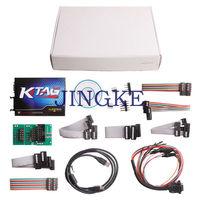 with All DHL EMS Free Shipping KTAG ECU Programming Tool K-TAG ECU Prog Tool Master Version