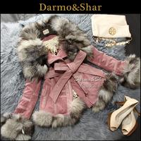 Fur 2013 fox fur coat short fur coat design fur
