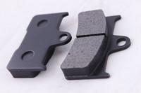 Rear brake pad  friction plate for CF500/CF600,part no. 9010-0808A0