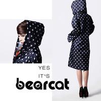 new 2013 Female 2013 Burberry Size fits all outdoor t ruslana korshunova fashion hat poncho