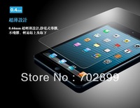 Explosin-proof tempered glass film for ipad mini screen protectors/screen protector for ipad mini/screen protector/