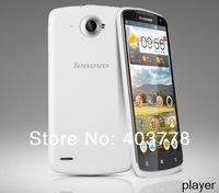 "Free ship - Lenovo S920 3G Cellphone MTK6589 Quad Core 8.0MP Camera 5.0"" IPS 1280x720px Android 4.2"