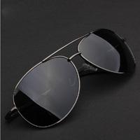 Brand Designer Copper Rim Men's Polarized Glasses Aviator New fashion glasses women sunglasses men Sports Coat 27 dropshipping