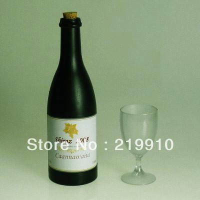 Magic Wine Glass Airborne Wine And Glass