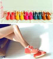 2014 Winter Plush Boots for Women Platform Women's Snow Boots 4 Colors Cute Fashion Warm Cotton Shoes Free Shipping