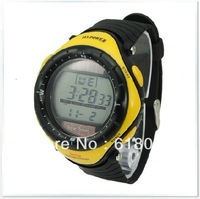 Brand sports waterproof watch / new Solar Watch