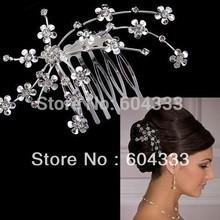 wedding hair accessories price