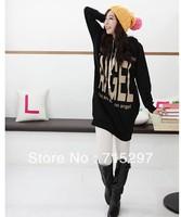 2013 fashion women free shipping big discount women outwear sweatshirts hoodies big size women clothing