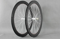 New design high quality carbon bicycle wheelset  50C-N Racing cycle wheel 50mm clincher