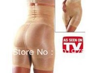 200pcs/lot body shaper pants Beige and black Slim n lift/Slim Pants Body Shaper As Seen On TV