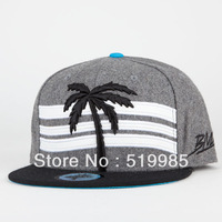 BLVD Supply Co. leopard Snapback hats 2013 fashion Men Women baseball caps 7 styles hip-hop cap Free Shipping