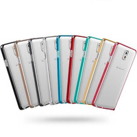 Ultra Thin 0.7mm Metal Aluminum Protect Case Bumper Cover for Samsung Galaxy Note3 N9000