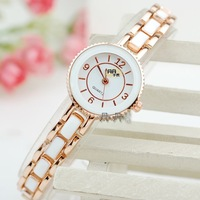 new 2013 casual  quartz watch crystal watches jelly wristwatch  dress clock gift luxury brand items women men wristwatches 64760