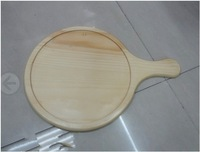 "Hot sales! factory direct selling! 12"" pizza pan/ pizza wood plates"