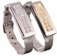 Jewelry wristband usb flash dirve