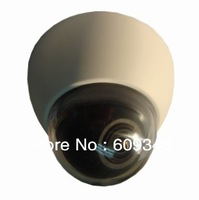 1.2mm lens 180 degree view angle 700TVL CCTV  camera  fish eye camera