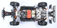 60cc baja twin cylinder engine Baja 600FC super top-level configuration