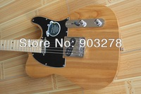 100% New Arrival Nature Telecaster Electric Guitar   tele38