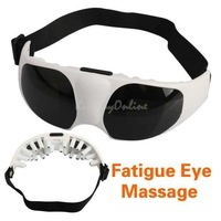 NEW Acupuncture Anti Aging Eye Fatigue Vision Sight Repair Stress Relief Care