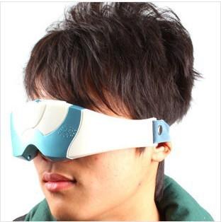 Eye Massager eye protection device Eye Health Prevent myopia Promote eye blood circulation  massage