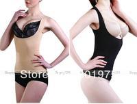 500PCS/LOT Slimming Control Body Shaper Underbust Tummy Vest Shapewear Waspie Corset Suit