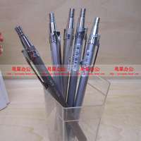 Chenguang mp-1001 9iron , pencil quality metal mechanical pencil 0.5mm 0.7mm