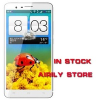 2013 NEW Original 4.3 Z105 + MTK6589 Quad-Core 4GROM Android 4.1 system smart phone WIFI 3D Game GPS free shipping