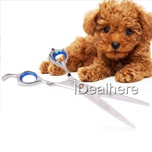 cheap pet hair scissors