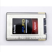 New A p a c e r 64GB 1.8 inch SATA SSD Flash Solid State Drive Disk FLASH DRIVE