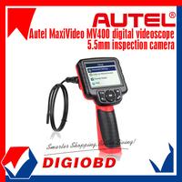 Wholesale price Autel Maxivideo MV400 Digital Videoscope with 5.5mm diameter imager head inspection camera MV 400